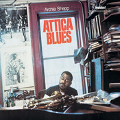 Attica Blues Songs