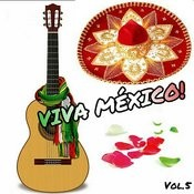 Viva México!, Vol. 5 Songs