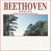 Beethoven - Eroica Songs