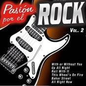 Pasión Por El Rock Vol. 2 Songs