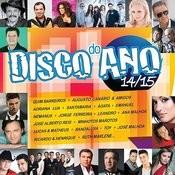 Disco Do Ano 14-15 Songs