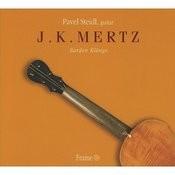 J. K. Mertz: Barden-Klänge Songs