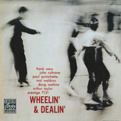 Wheelin' & Dealin' Songs