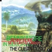 Legends Of The Cuban Music, Vol. 2 Songs