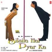Yeh Silsila Hai Pyar Ka Song