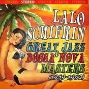 Great Jazz & Bossa Nova Masters (1959-1962) Songs