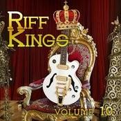 Riff Kings, Vol. 10 Songs