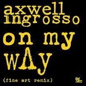 On My Way (Fine Art Remix) Songs