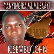 Yanyingira Mumusaayi Song