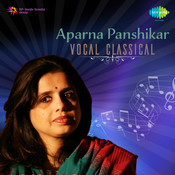 Aparna Panishkar - Khambavati Lajawanti Songs