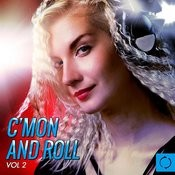 C'mon And Roll, Vol. 2 Songs