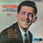 Rey Del Fraseo, Vol. 2 Songs