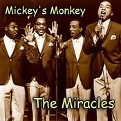 Mickey's Monkey Songs