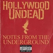 Notes From The Underground Songs