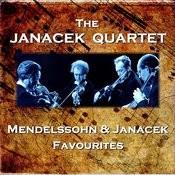 Mendelssohn & Janacek - Favourites Songs