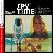 Spy Time (Digitally Remastered) Songs