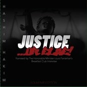 Justice Or Else! Songs