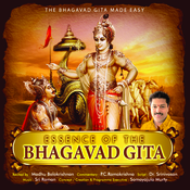 Essence Of Bhagavad Gita - English Songs