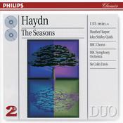 Haydn: The Seasons Songs