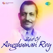 Best Of Angshuman Roy  Songs