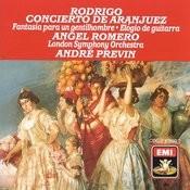 Concierto De Aranjuez/Fantasia/Elogio De Guitarra Songs