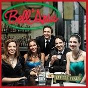 Little Italy Songs