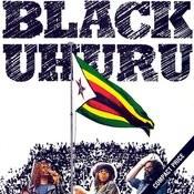 Black Uhuru Songs