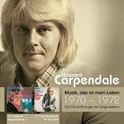Anthologie Vol. 2: Howard Carpendale Nr. 1 / Eine Schwäche Für Die Liebe Songs