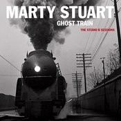 Ghost Train: The Studio B Sessions Songs