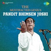 The Multifaceted Pt Bhimsen Joshi Songs