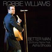 Better Man (Remix) Songs