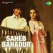 Sahib Bahadur Songs