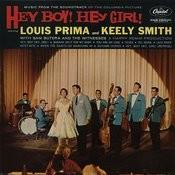 Hey Boy! Hey Girl! Songs
