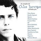 Chico Buarque Cantado Por... Songs