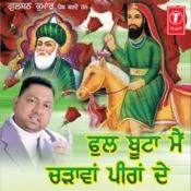 Lakh Data Peer Lal MP3 Song Download- Phool Boota Main