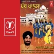 Panth Khalsa Songs