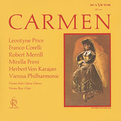 Bizet: Carmen, WD 31 ((Remastered)) Songs
