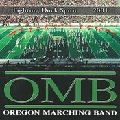 Fighting Duck Spirit 2001 Songs