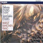Debussy : Etudes [Complete] - Saint-Saëns : Etudes Songs