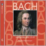 Cantata No.17 Wer Dank opfert, der preiset mich BWV17 : VI Recitative -