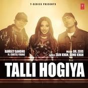 Talli Hogiya Song