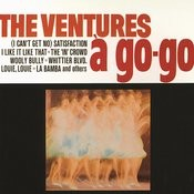 The Ventures A Go-Go Songs