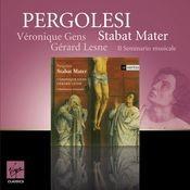 Pergolese - Stabat Mater, Salve Regina Songs