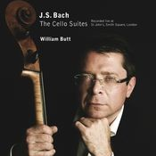 Bach JS : Cello Suites (Apex) Songs