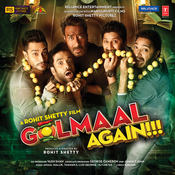 Golmaal Again !!! Songs