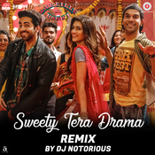 Sweety Tera Drama Remix Song