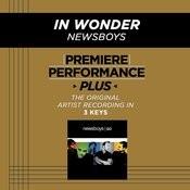 In Wonder (Premiere Performance Plus Track) Songs