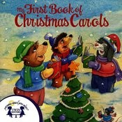 My First Book Of Christmas Carols Songs
