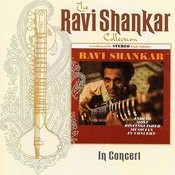 The Ravi Shankar Collection: In Concert Songs
