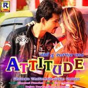 Attitude - Nathi Tu Salman Khan Songs